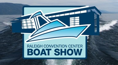 Raleigh Boat Show