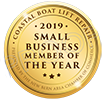Small Business Member Award